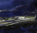 Mass Effect: Dark Realm