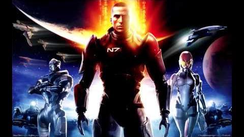 Mass Effect Menu Music