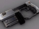 "Echo Technologies 12MM Handcannon ""Recluse"""