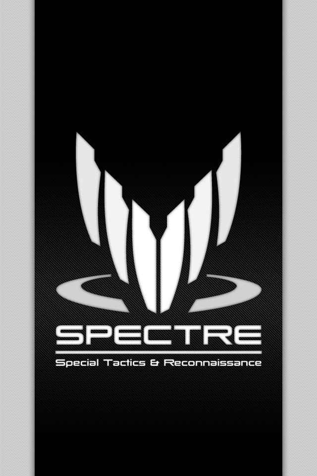 Spectre Ios Wallpaper By Simmemann D4m7pcj