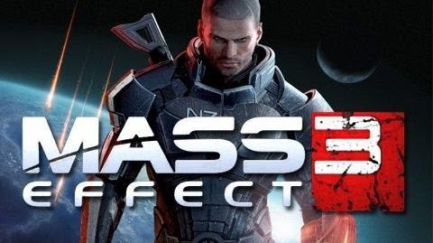 Mass Effect 3 -- Omega Launch Trailer HD