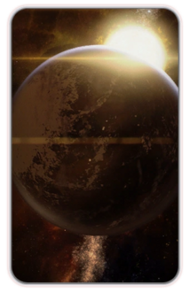 Codex MEA - Andromeda Initiative Golden Worlds