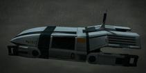 Codex Kodiak Shuttle
