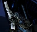 Legion assassino