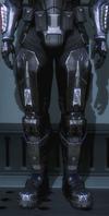 ME3 hahne kedar legs