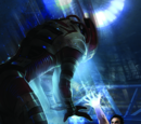 Mass Effect: Foundation 4