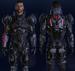 ME3 armax arsenal set