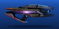 ME3 Phaeston Assault Rifle