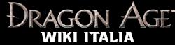 Dragon Age Wiki Banner