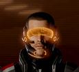 ME2 Archon Visor