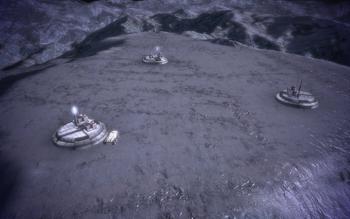 Luna-Rogue VI-Birds eye view of the base