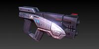 ME2 HP - Predator