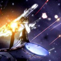 Space Combat Codex Image
