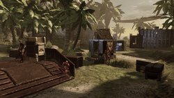Aeia - taylor headquarters