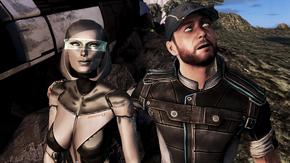 Jungle planet - joker and EDI