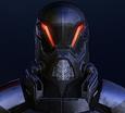 ME3 death mask