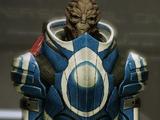 Guardiano Kuril