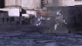 Haestrom Tali Prime Ambush