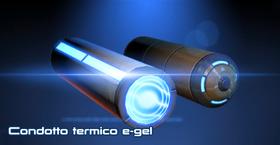 E-Gel Thermal Conduit