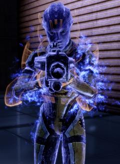 Eclipse Commando