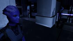 Illium commercial spaceport - stolen goods