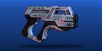 ME3 Paladin Heavy Pistol