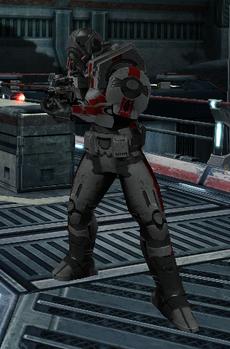 MEI Centurion
