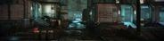 Base d'artiglieria Fantasma