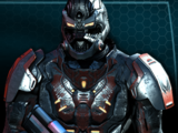 Equipaggiamento (Mass Effect: Infiltrator)
