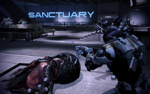 Priority horizon - welcome to sanctuary