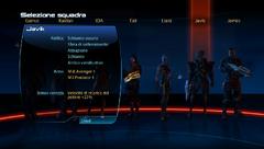 ME3 squad selection b