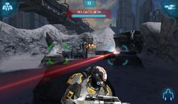 MEI Combat HUD