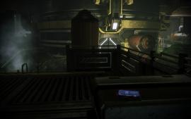 Citadel - chemical treatment objective