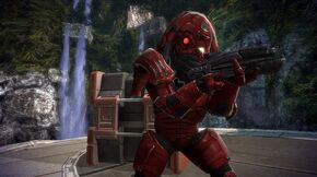 Krogan armor 4