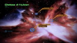 Nubian Expanse