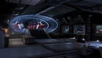 ME3 Crew Deck