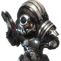 Body Armor Codex Image