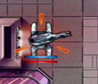 Turret Mass Effect Galaxy