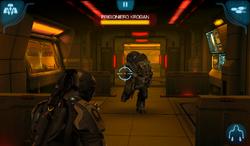 MEI Combat Aim Mode
