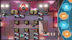 Citadel galaxy mission CZ5