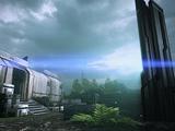 Eden Prime: Movimento di resistenza