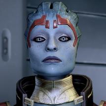 Samara Character Shot