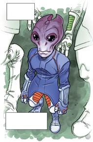 Discovery 3 - kyut zeta
