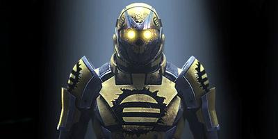 Codex ME2 - Eclipse