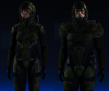 Medium-human-Predator