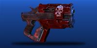 ME3 Executioner Pistol