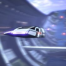 Mass Effect Fields Codex Image