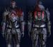 ME3 Blood Dragon Armor
