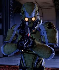 Eclipse Trooper