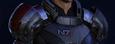 ME3 armax arsenal shoulders